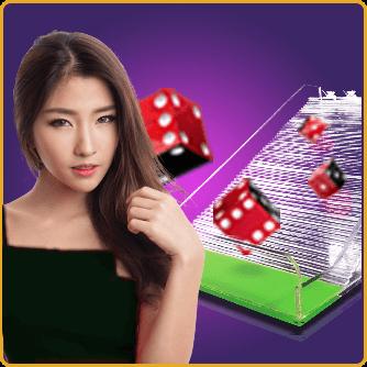 Poker Dice